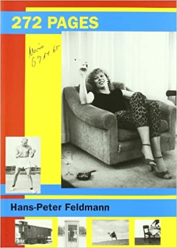 Hans-Peter Feldmann,272 pages
