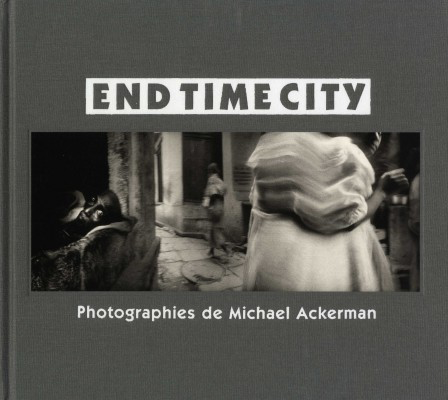 Michael Ackerman,End Time City