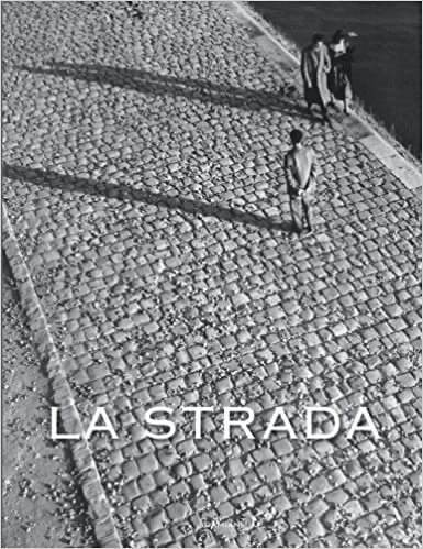 La Strada-Italian Street Photography