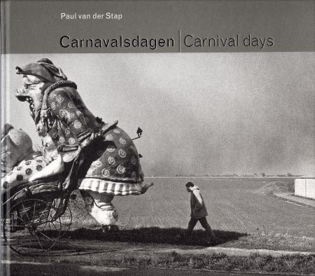 Paul Van Der Stap,Carnival Days