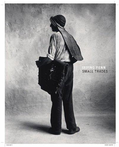 Irving Penn,Small Trades
