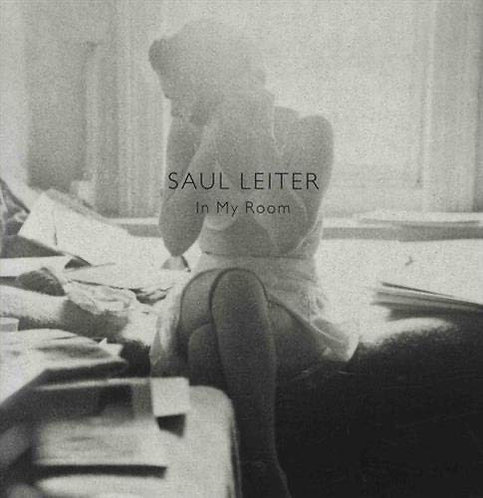 Saul Leiter,In My Room