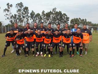 1º Campeonato de Futebol Amador de Presidente Epitácio