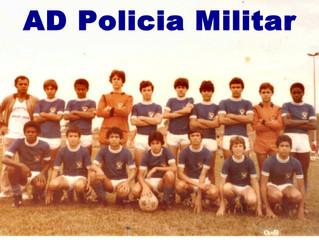 AD Policia Militar - 1981