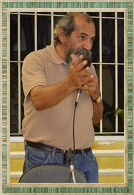 Rosalvo Salgueiro Silva