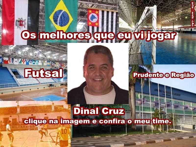 Os melhores do Dinal Cruz