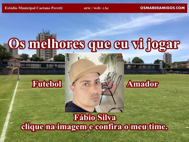Os melhores do Fábio Silva