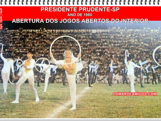 Estádio Parque São Jorge - 1980