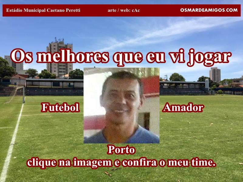 Os melhores do Porto