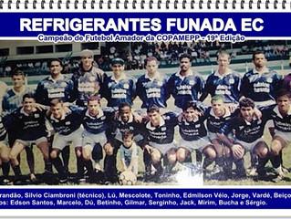 Refrigerantes Funada - 1997