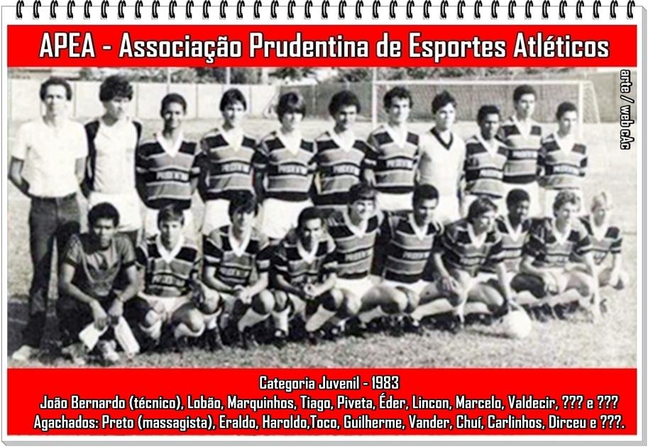 APEA - Associação Prudentina de Esportes Atléticos