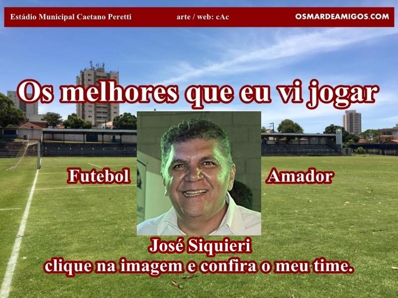 Os melhores do José Siquieri