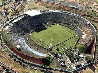 Confira os nomes dos estádios e campos de futebol de Presidente Prudente