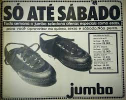 Propaganda do Jumbo