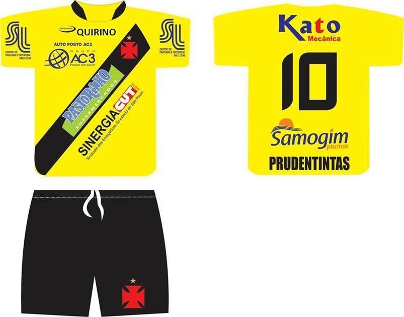 Vasco Ana Jacinta FC