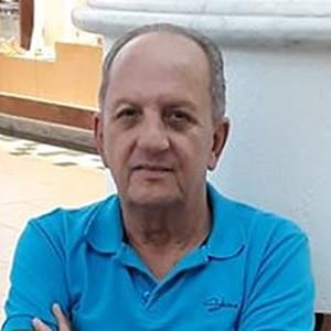 Sergio Roberto Cesário / Beto Benites