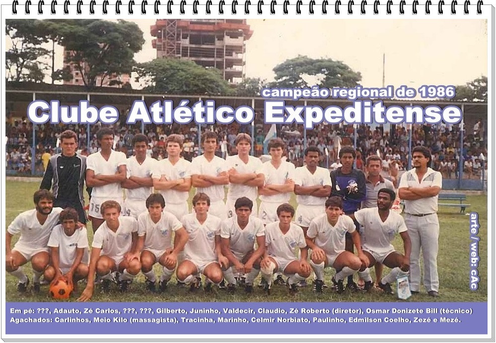 Clube Atlético Expeditense