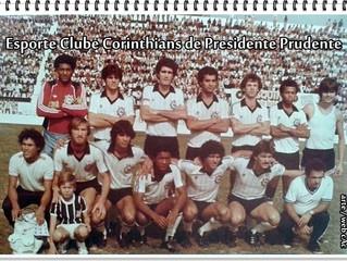 Corinthians PP: A postagem mais acessada do site