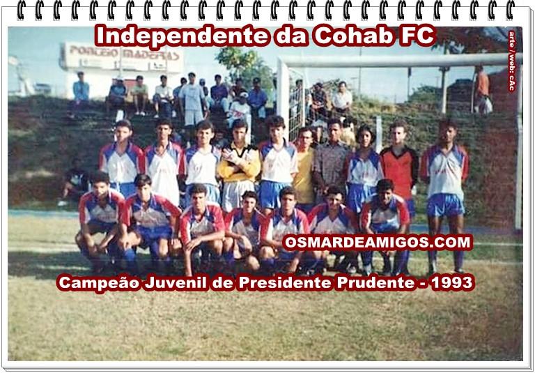 Independente da Cohab FC
