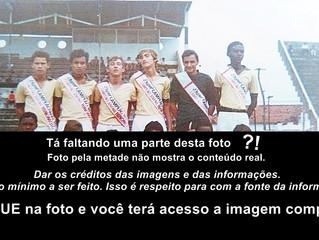 Hinomoto time bicampeão juvenil,  formado na Vila Verinha
