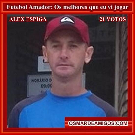 Alex Espiga