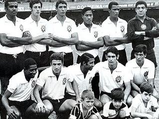 Há exatos 49 anos o futebol perdia o prudentino Lidu e o carioca Eduardo em acidente de carro