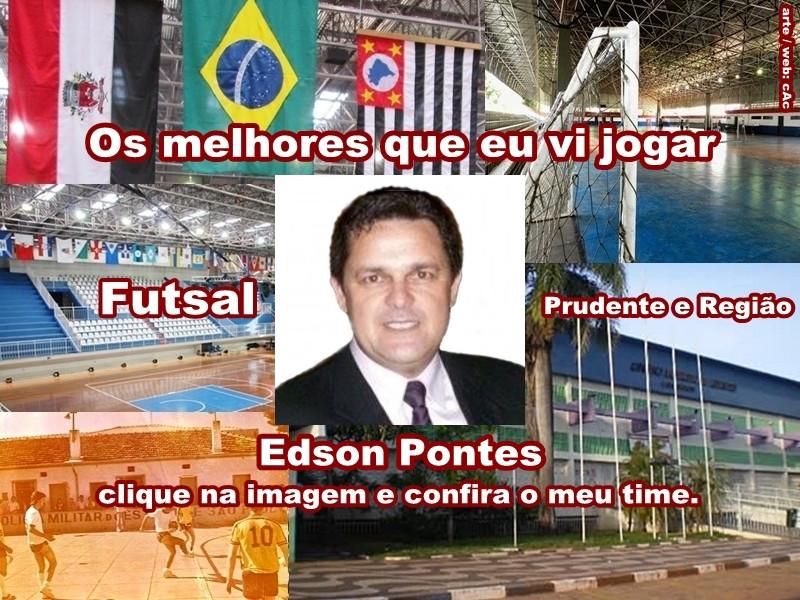 Os melhores do Edson Pontes