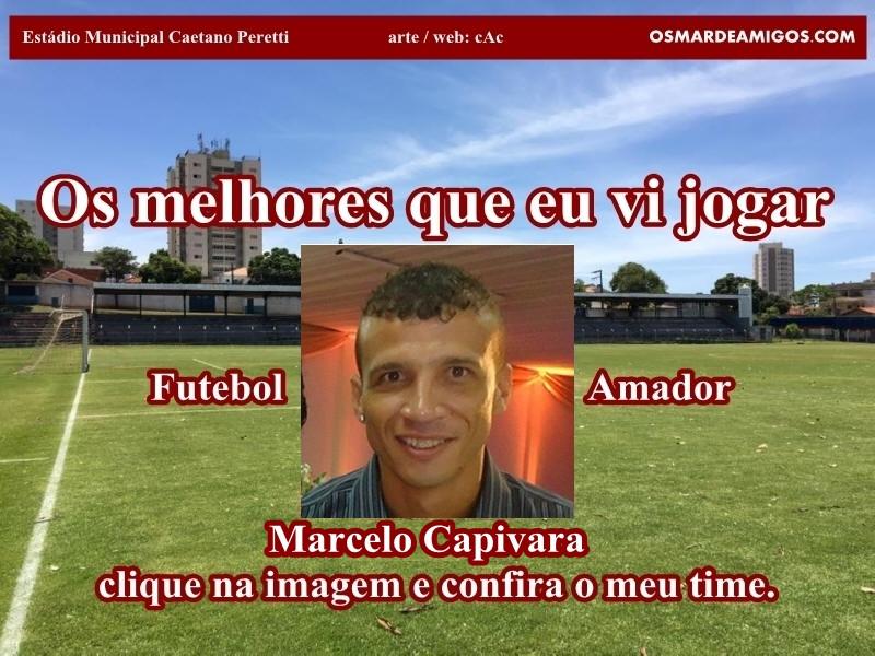 Os melhores do Marcelo Capivara