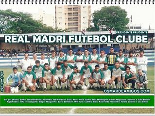 Real Madri FC - 1994