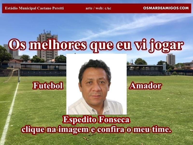 Os melhores do Espedito Fonseca