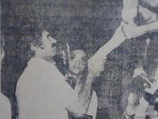Tudo da 1ªCOPAMEPP de Futebol de Salão – 1978