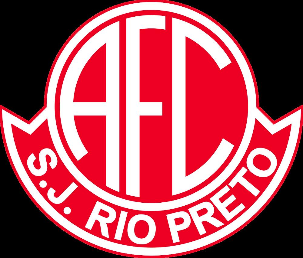 simbolo do América de Rio Preto