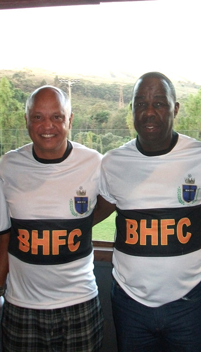 Belo Horizonte Futebol Clube