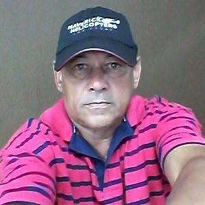 Ednaldo Aparecido / Beto Benites
