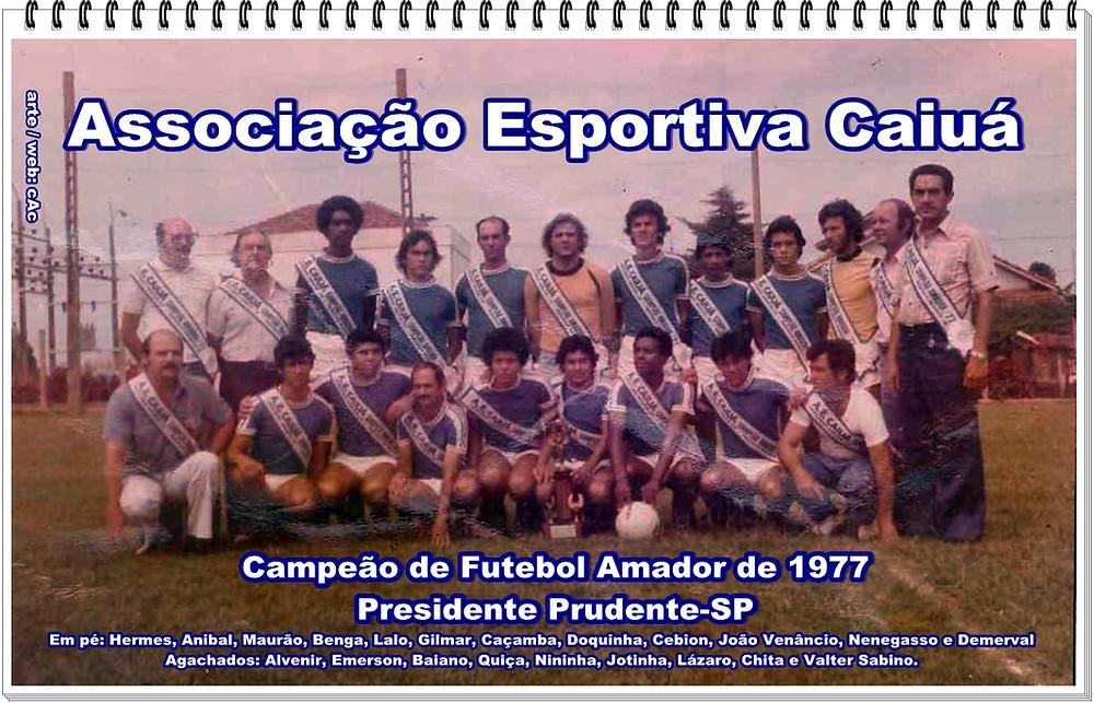 Associação Esportiva Caiuá