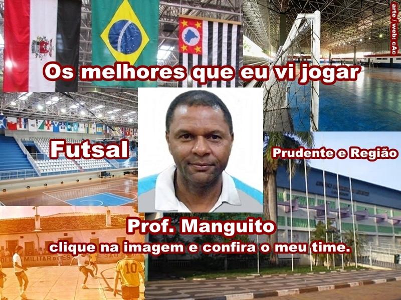 Os melhores do Prof. Manguito