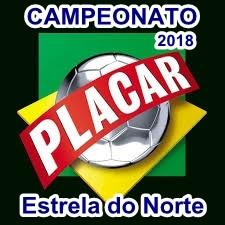 Campeonato de Estrela do Norte 2018