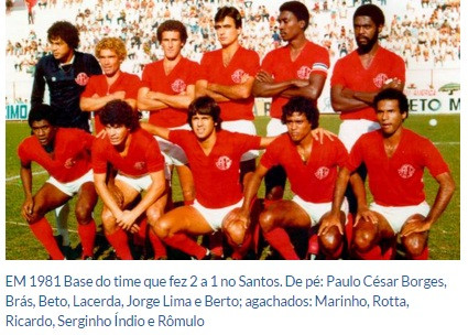 Time do América de Rio Preto
