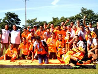 Copa Centenário de Futebol Amador 2017 – Série Ouro