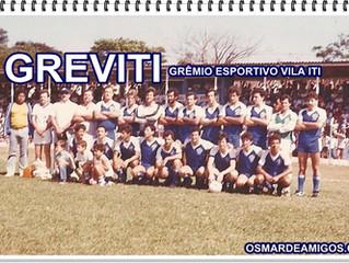 Grêmio Esportivo Vila Iti... Através de imagens