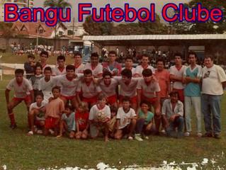 Ajude a escalar o Bangu FC - Atualizado: Bangu FC, agora escalado