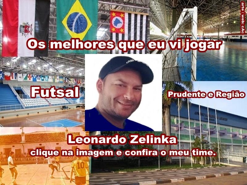 Os melhores do Leonardo Zelinka
