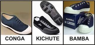 Conga Kichute Bamba
