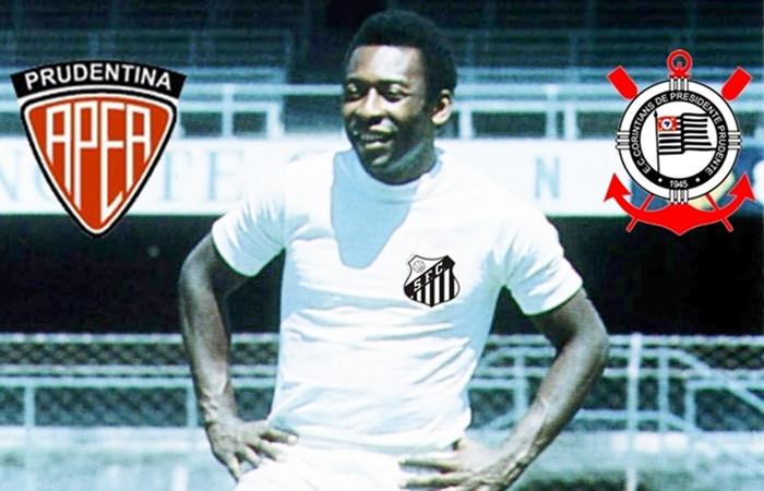 Registro: Confira desempenho do Rei Pelé contra a Prudentina e Corinthians PP