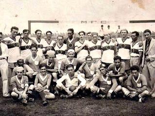 Martins Esporte Clube... Nascido para ser campeão.