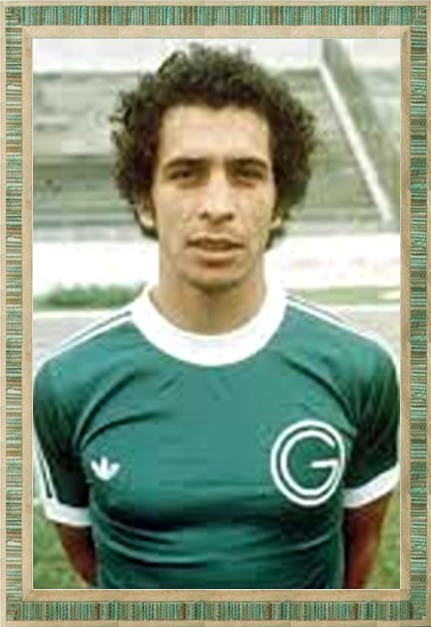 Rodolfo Carlos de Lima, o Capitao