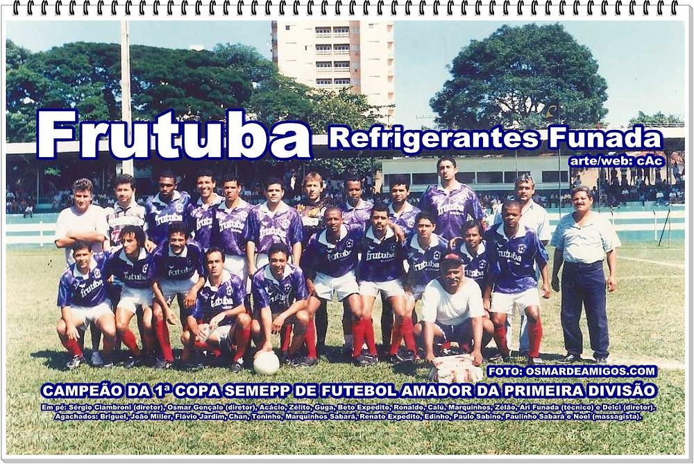 Frutuba Refrigerantes Funada.
