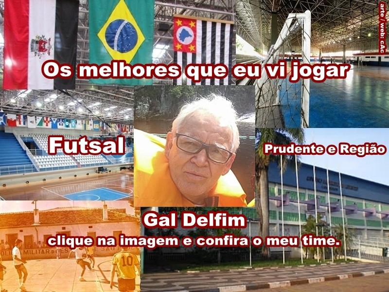 Os melhores do Gal Delfim