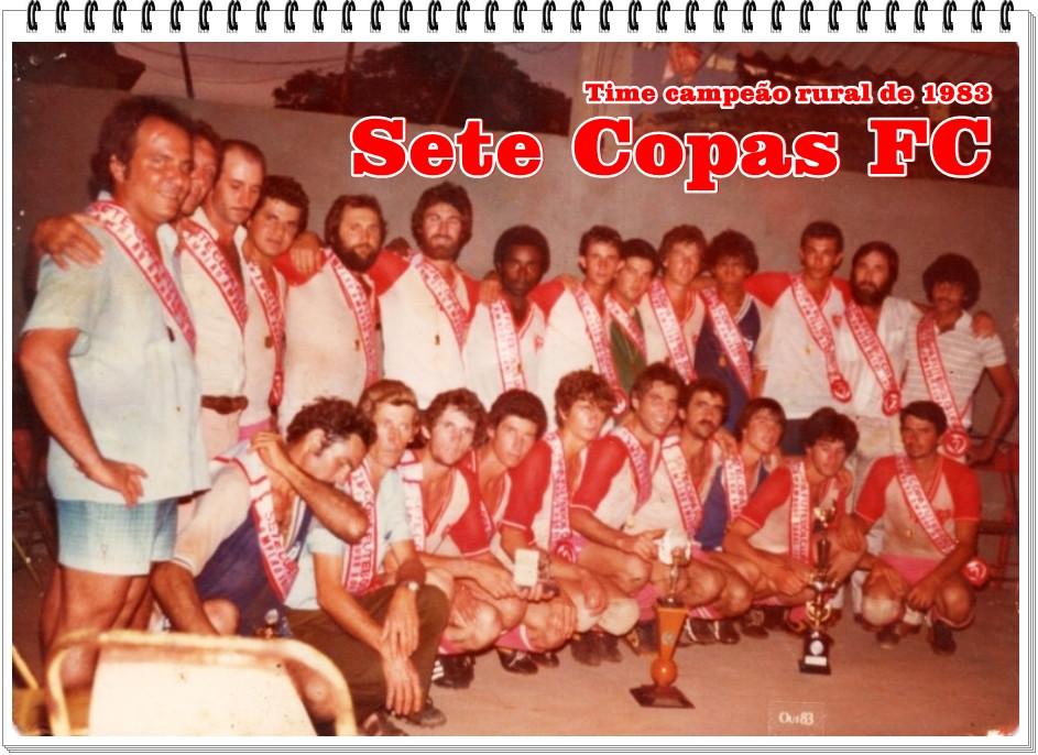Sete Copas FC