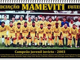 Mameviti - 2003